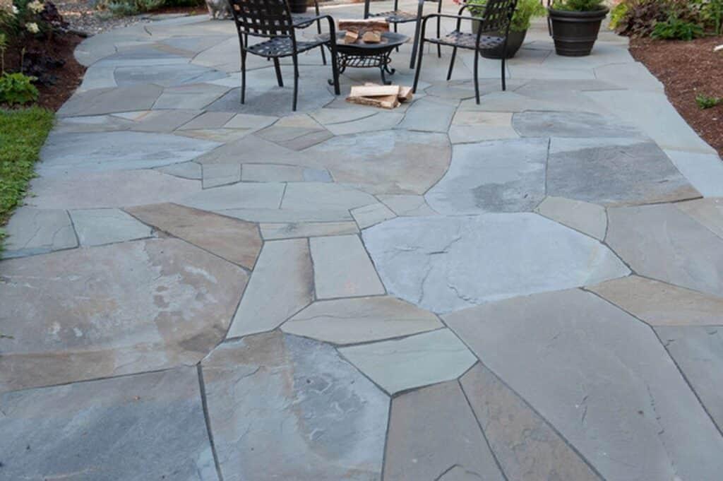 design-shapes-flagstone